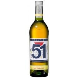 Pastis 51 - 100 Cl.