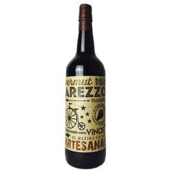 Arezzo Rojo - 70 Cl.