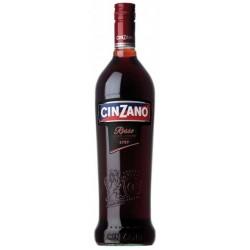 Cinzano Negro - 100 Cl.