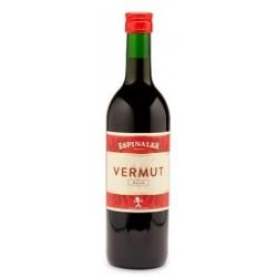 Espinaler Vermouth Negro - 70 Cl.