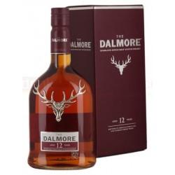 Dalmore 12 Años - 70 Cl.