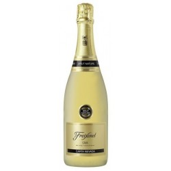 Freixenet Carta Nevada Brut Nature - 75 Cl.