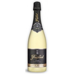 Freixenet Carta Nevada Seco - 75 Cl.