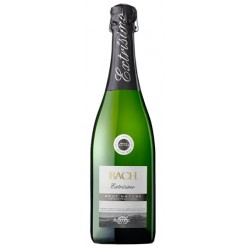 Cava Bach Brut Natural - 75 Cl.