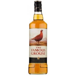 Famous Grouse - 70 Cl.