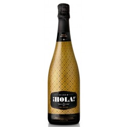 Hola Brut Nature - 75 Cl.