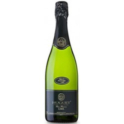 Huguet Brut Nature - 75 Cl.
