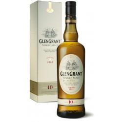 Glen Grant  10 Años   - 70 Cl.