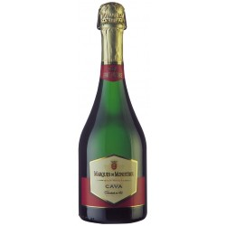 Marques Monistrol Brut Nature - 75 Cl.