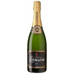 Lanson Black Label - 75 Cl.