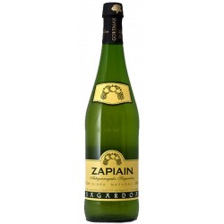 Sidra Zapiain - 75 Cl.