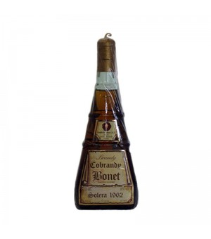 Cobrandy Bonet   - 70 Cl.
