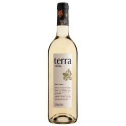 Terra Calida Blanco - 75 Cl.