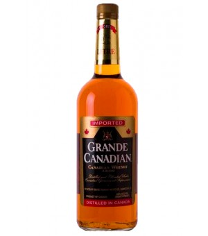 Grand Canadian - 100 Cl.