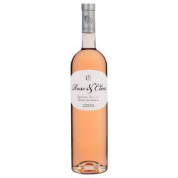Lacrima Baccus Rose & Clear - 75 Cl.