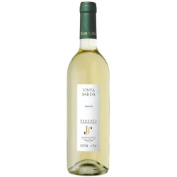 Vinya Sarda Blanc - 75 Cl.