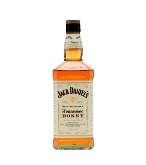 Jack Daniel's Honey - 70 Cl.
