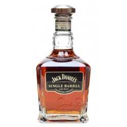 Jack Daniel's Single Barrel - 70 Cl.