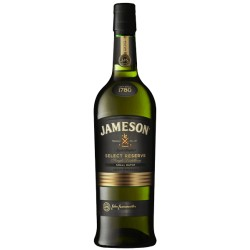 Jameson Select Reserve - 70 Cl.