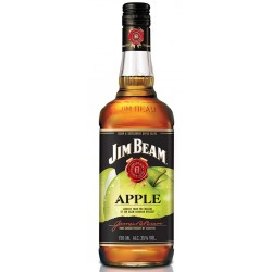 Jim Beam Apple - 70 Cl.