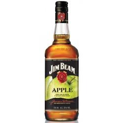 Jim Beam Apple - 70 Cl.