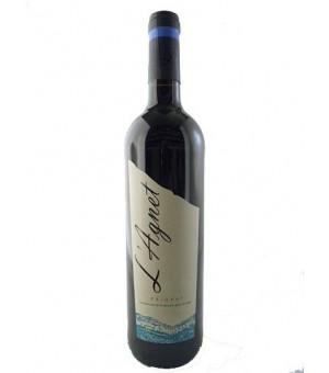 L'agnet Tinto Joven - 75 Cl.
