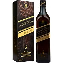 Johnnie Walker Double Black - 70 Cl.