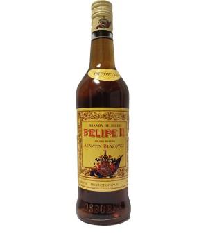 Felipe II - 100 Cl.