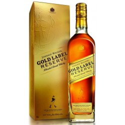 Johnnie Walker Gold Reserve - 70 Cl.