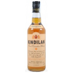 Kindilan Whisky  Canadian - 70 Cl.