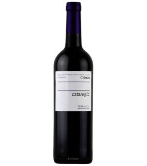 Cataregia Crianza - 75 Cl.