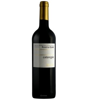 Cataregia Reserva - 75 Cl.