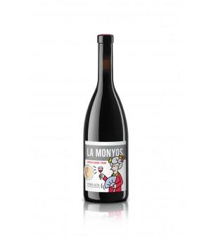 La Monyos Negre - 75 Cl.