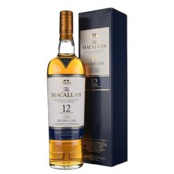 Macallan Double Cask 12 Años - 70 Cl.