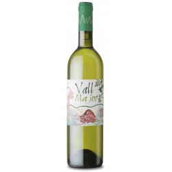 Vallmajor Blanco - 75 Cl.