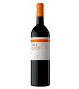 Vallmajor Tinto - 75 Cl.