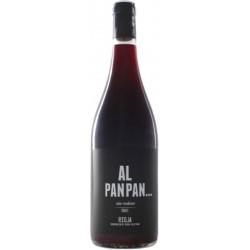 Al Pan Pan...Tinto - 75 Cl.