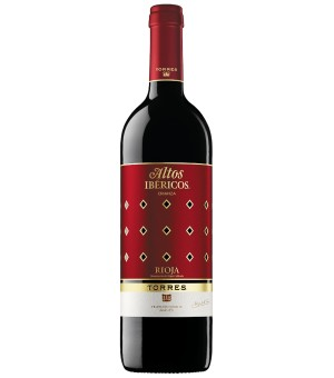 Altos Ibericos Crianza - 75 Cl.
