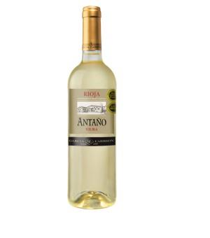 Antaño Blanco - 75 Cl.
