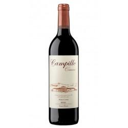 Campillo Crianza - 75 Cl.