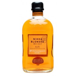Nikka Blended - 70 Cl.