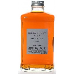 Nikka From Barrel - 50 Cl.