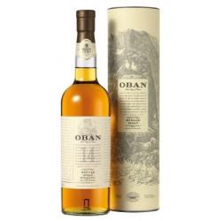 Oban 14 Años - 70 Cl.
