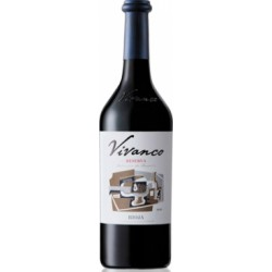 Dinastia Vivanco Reserva - 75 Cl.