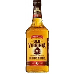 Old Virginia 6 Años - 70 Cl.