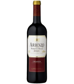 Marques Arienzo Reserva - 75 Cl.