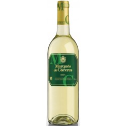 Marques Caceres Blanco - 75 Cl.