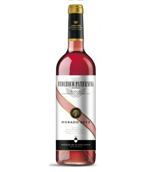 Paternina Rosado - 75 Cl.