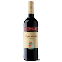 Rioja Bordon Crianza - 75 Cl.