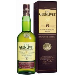 The Glenlivet  15 Años  - 70 Cl.